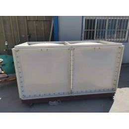 玻璃钢水箱smc组合式消防水箱工程蓄水拼装水箱厂家直销可定制