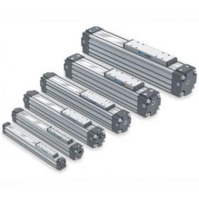 美国Tolomatic线性执行器,气动,无杆,双作用MXP系列