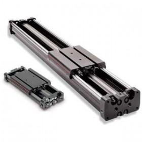 美国Tolomatic线性执行器,气动,无杆,双作用LS系列
