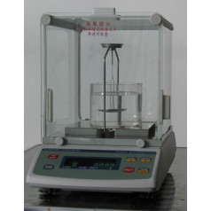 PVC塑料直读密度仪