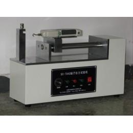 端子拉力试验机生产厂家可定制