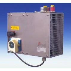 BUHLER预冷却装置TS10系列