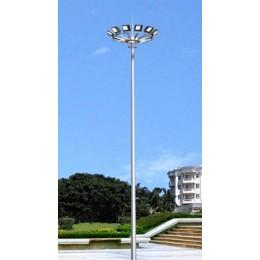 高杆灯,首选江苏森发路灯制造有限公司