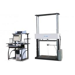 现货供应微机控制管材环刚度试验机,环刚度试验机厂家