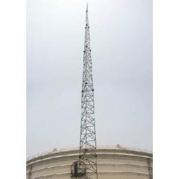 信丰公司供应制作电厂变电站避雷塔