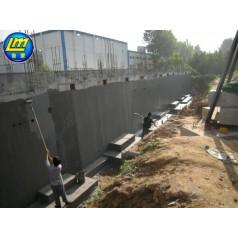 鲁蒙LM牌屋面阳台外墙用LM-I型复合防水涂料烟台厂家直供