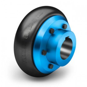FLENDER轮胎联轴器,用于压缩机,挖掘机用,高弹性ELPEX-B系列