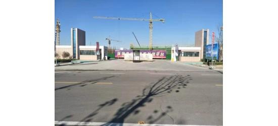 东营利津产业园新建标准中式车间对外出售 厂办一体 独立产权