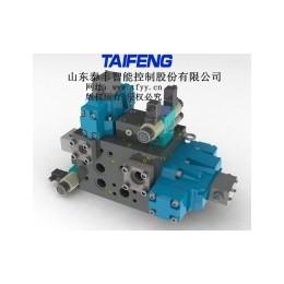 TJCFZ4-TY-WX混凝土泵车用阀组