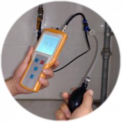 CL系列手持式燃气检测仪