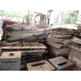 成都高新区废品回收工厂废料收购大型回收公司