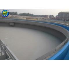 再生水厂污水处理厂VRA-LM复合防腐涂料烟台鲁蒙厂家直供