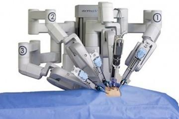 为什么我们还没有机器人外科医生?
