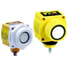 美国BANNER超声波测距传感器QT50U系列