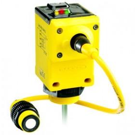 美国BANNER超声波测距传感器Q45UR系列