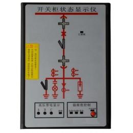 开关柜温湿度状态指示仪 WTR-401