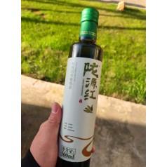 陇源红特级初榨橄榄油750ml陇南橄榄油国产一等品