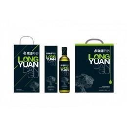 陇源丹谷特级初榨橄榄油250ml中国橄榄城
