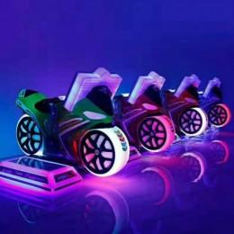北京模拟赛车游艺机厂家供应儿童TT摩托锋速摩托