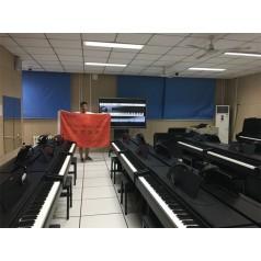 琴房备授课教学系统 琴房辅导管理教学系统