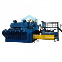 全自动废钢液压打包机Y81系列1000吨