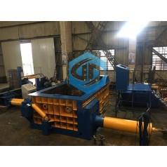 大型1500吨废钢压块机,1000吨液压打包机圣博股份