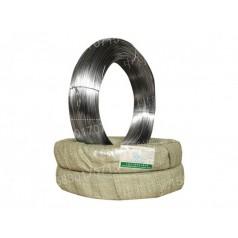中利锌业专注20年纯锌丝金属表面防腐锌丝生产