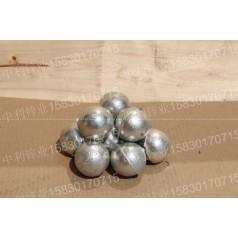 供应锌球防腐锌球-中利20年专注生产各类锌制品