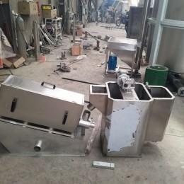 北京市政污水处理专用500升加药箱