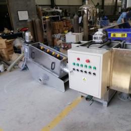 河北水天环保生产直销3000升加药箱