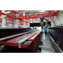 厂家直销台湾亚崴机电LG-10030天车式龙门加工中心