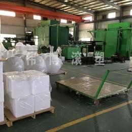 广东滚塑代加工厂家惠州伟博专业来图定制 来样加工