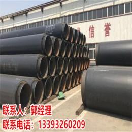 山东省济宁市高密度聚乙烯外护套直埋保温管生产商