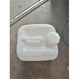 25L化工桶水处理药剂包装桶25公斤塑料桶