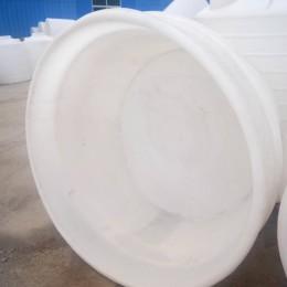 5000L腌制桶滚塑5吨养殖桶大口径敞口塑料桶