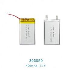 303048美容仪303050聚合物锂电池303450录仪导航仪洁面仪黑头仪
