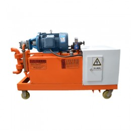 ZKDY50-70小型高压注浆机可灌注输送物料性能稳定可调节