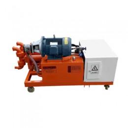 ZKSY70-90小型双液注浆泵双缸双作用可同时输送两种介质