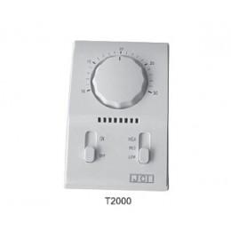 江森机械式温控器