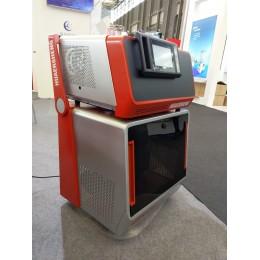 华尔升氦质谱检漏仪HESZKAT800 氦质谱检漏仪厂家 检漏仪价格