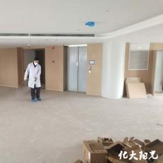 北京新房除甲醛化大阳光权威除甲醛公司