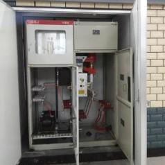 箱式变压器630KVA 欧式户外组合型成套箱式变电站 预装式箱变