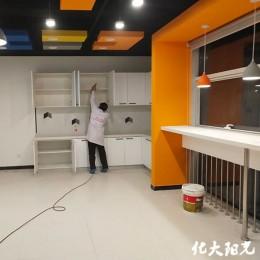北京专业除甲醛化大阳光公司除甲醛
