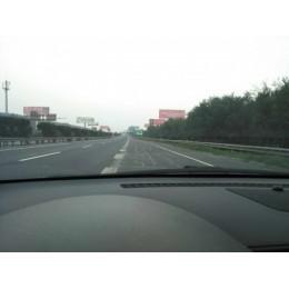 济青高速青岛潍坊段跨线桥广告 山东高速广告