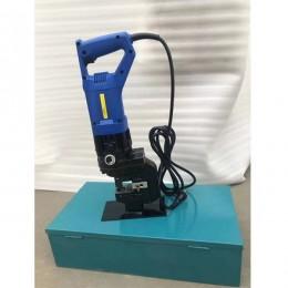 冲孔机 工厂现货制造商切割一体机电动液压不锈钢冲孔机