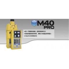 M40PRO便携式多气体监测仪扩散/泵吸式