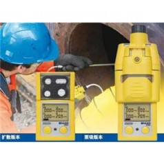 M40PRO标准工业四合一气体泄漏检测仪