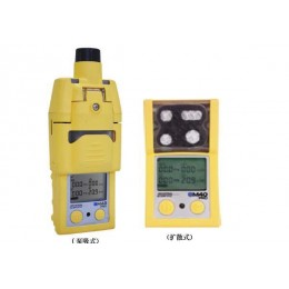 M40PRO标准工业四合一气体检测仪