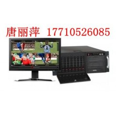 5路字幕机系统 专门字幕添加系统设备