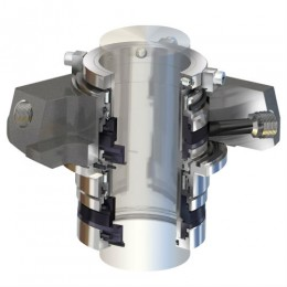 FLOWSERVE密封ISC2-MW系列搅拌机